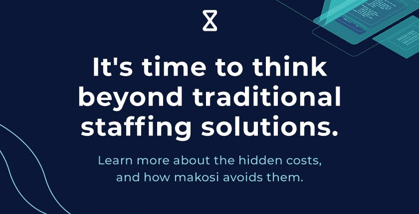 The Hidden Costs of Traditional Staffing Solutions